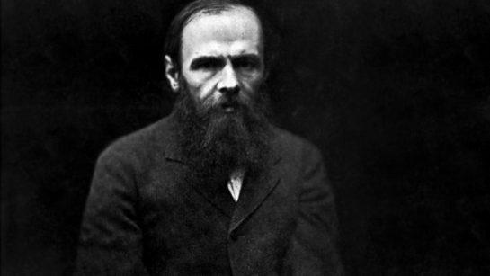 dostoyevski-insanciklar-1 Fyodor Mihayloviç Dostoyevski Kimdir...?