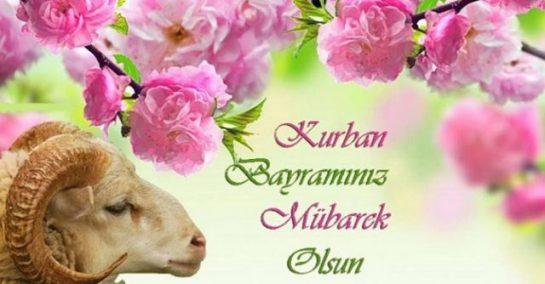 kurban bayrami mesajlari facebook