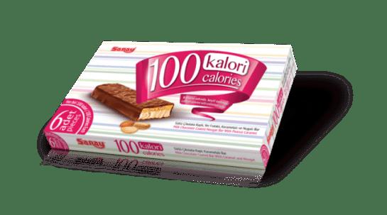 159-1-29 Saray Bisküvi'den Sağlıklı Yaşam İçin 100 Kalorilik Atıştırmalıklar