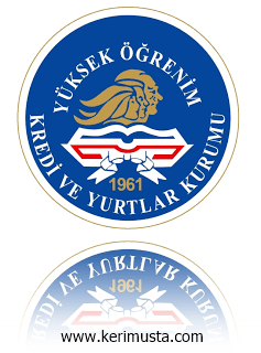 KYK Ek Kontenjan Yurt Başvuruları Başladı.