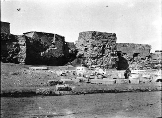 1905 Yılında Karaman Resimleri(16 Fotograf)
