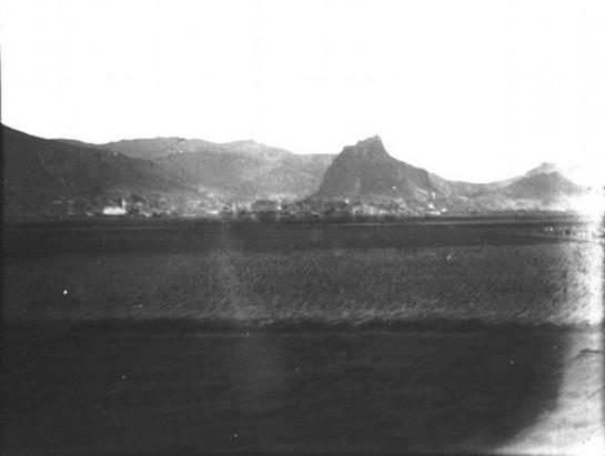 05/1905 Afyon genel görünümü