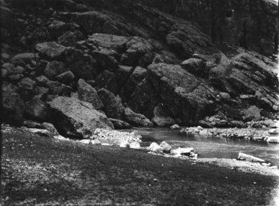 1907 yılında Çekilmiş Afyon/Dinar Fotoğrafları (7 Fotograf)