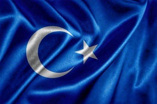 Kanayan Yara Türkistan