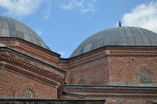 Gönlümdeki Güzel Şehir Bursa-Kısıklı