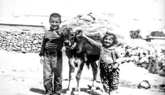 Biz Çocuktuk-Mestan Karabacak