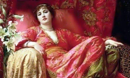 Osmanlı Padişahlarının Valide Sultanları