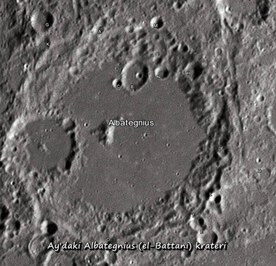 İslâm Astronomlarının En Büyüklerinden Bettani