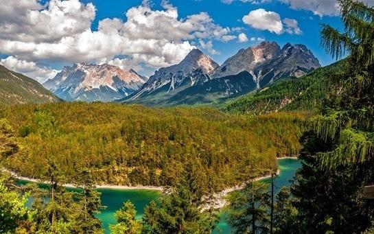 Dağlar dağlar Ah yüce dağlar- Ulvi Emre