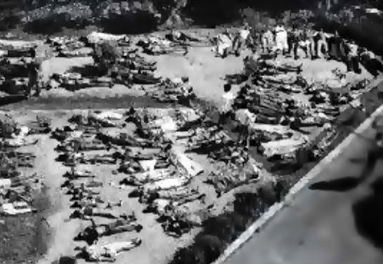 Dünyada Bhopal Felaketi ve Sebepleri