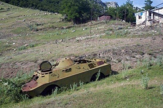 Karabağ'da Destan Türk'le Yazılır
