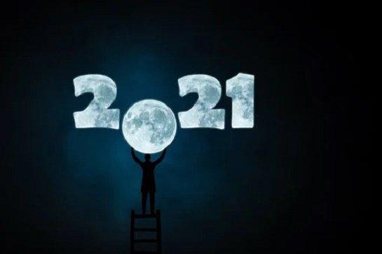 Yeni Yıl Şiiri - Mestan Karabacak